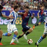 Soi kèo Celta Vigo vs Sociedad, 22h00 ngày 01/11, La Liga