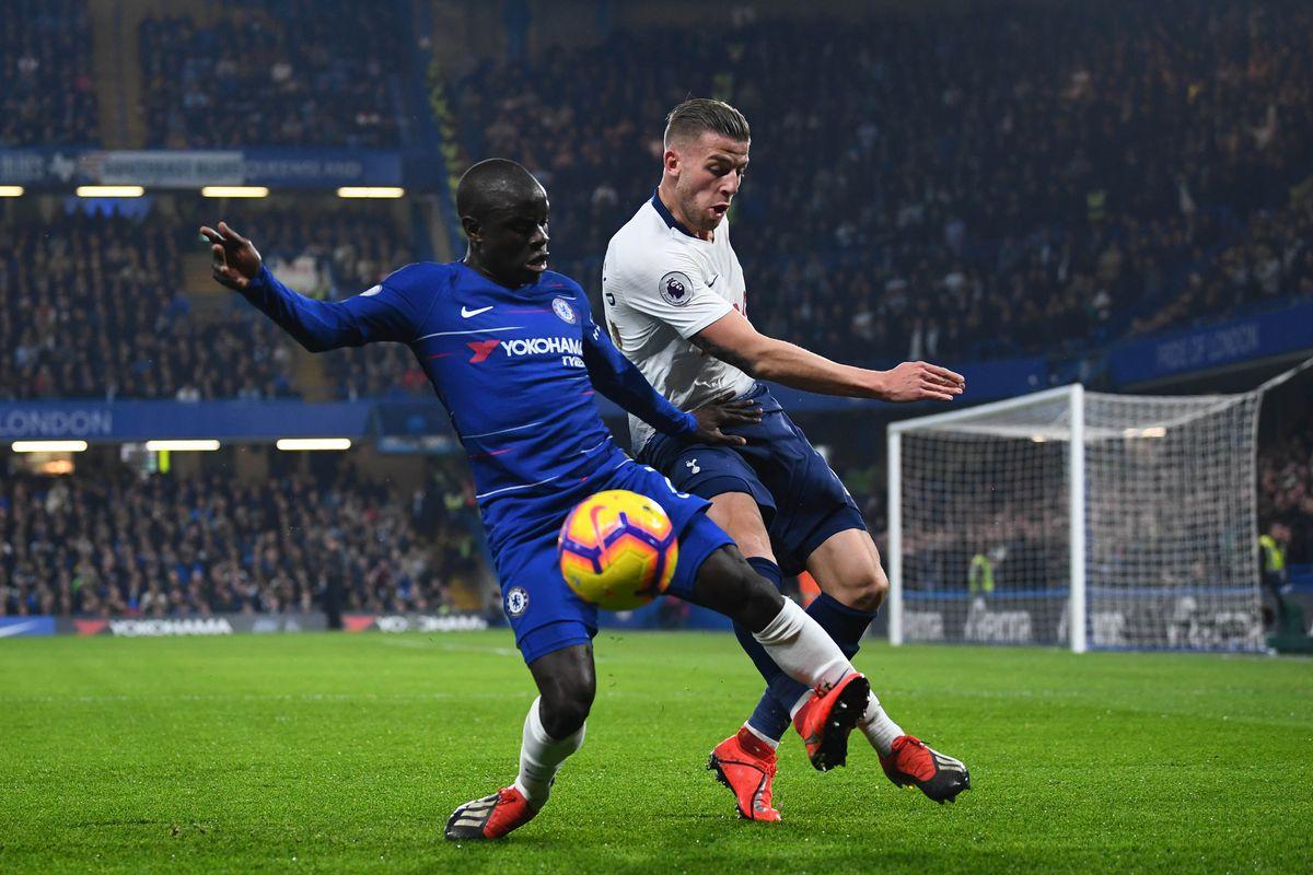 Link xem trực tiếp Chelsea vs Tottenham 23h30 ngày 29/11