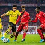 Link xem trực tiếp Dortmund vs Bayern Munich 00h30 ngày 8/11