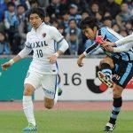 Soi kèo Kashima Antlers vs Kawasaki Frontale, 15h00 ngày 14/11, VĐQG Nhật Bản
