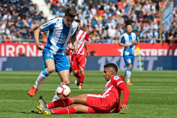 Soi kèo Espanyol vs Girona, 03h00 ngày 21/11, hạng 2 Tây Ban Nha