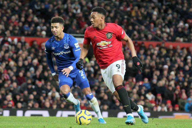 Link xem trực tiếp Everton vs MU 19h30 ngày 7/11