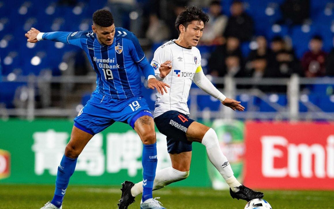 Soi kèo FC Tokyo vs Ulsan Hyundai, 17h00 ngày 30/11, Cúp C1 châu Á