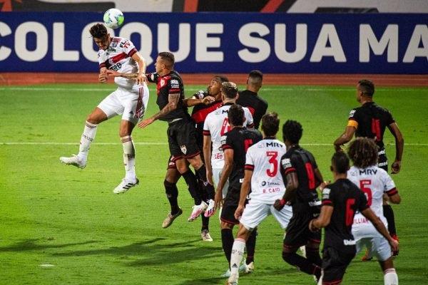 Soi kèo Flamengo vs Atletico GO, 07h30 ngày 15/11, VĐQG Brazil