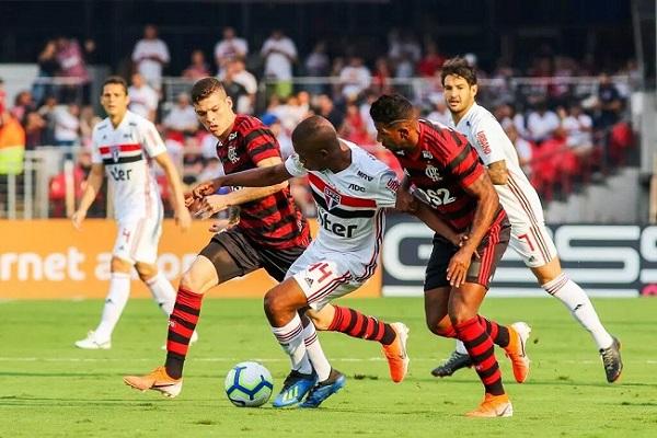 Soi kèo Fortaleza vs Sao Paulo, 05h00 ngày 15/11, VĐQG Brazil