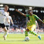 Link xem trực tiếp Fulham vs West Brom 00h30 ngày 3/11