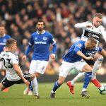 Link xem trực tiếp Fulham vs Everton 19h00 ngày 22/11