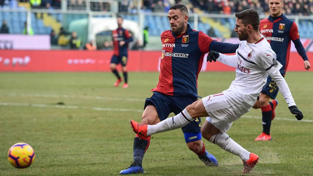 Soi kèo Genoa vs Roma, 21h00 ngày 8/11, VĐQG Italia