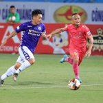 Soi kèo Hà Nội vs Sài Gòn, 19h15 ngày 4/11, V League 2020