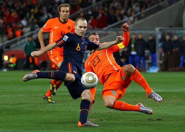 Link xem trực tiếp Hà Lan vs Tây Ban Nha 02h45 ngày 12/11