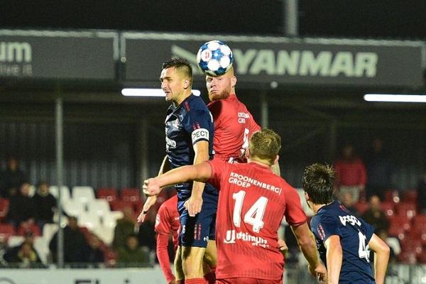 Soi kèo Helmond Sport vs Excelsior, 00h45 ngày 14/11, hạng 2 Hà Lan