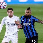 Link xem trực tiếp Inter vs Real Madrid 03h00 ngày 26/11