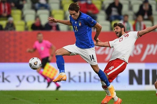 Soi kèo Italy vs Estonia, 02h45 ngày 12/11, Giao hữu ĐTQG