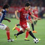 Soi kèo Yokohama Marinos vs Kashima, 11h00 ngày 3/11, VĐQG Nhật Bản