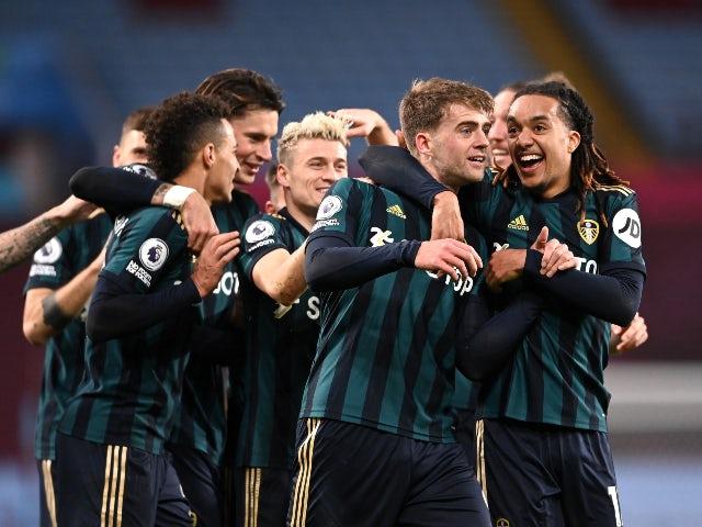 Link xem trực tiếp Leeds United vs Leicester 03h00 ngày 3/11