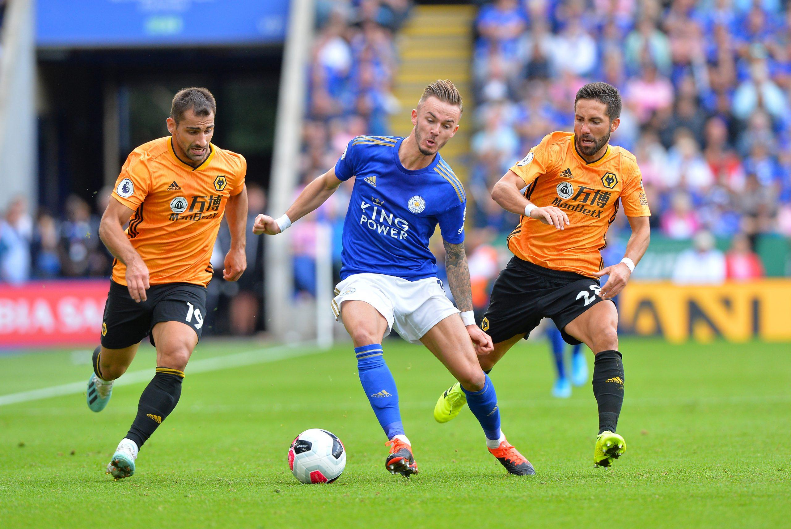 Link xem trực tiếp Leicester vs Wolves 21h00 ngày 8/11