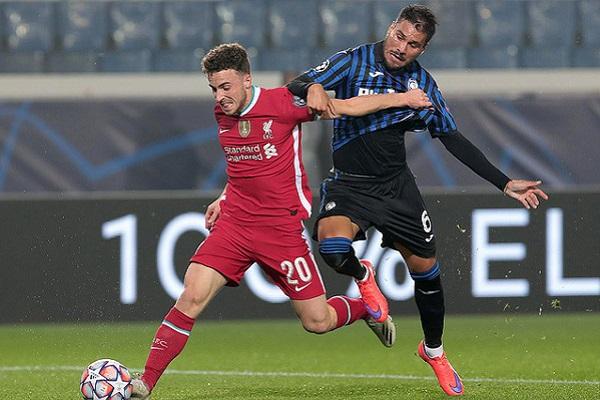 Soi kèo Liverpool vs Atalanta, 03h00 ngày 26/11, Cúp C1 châu Âu