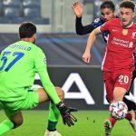 Link xem trực tiếp Liverpool vs Atalanta 03h00 ngày 26/11