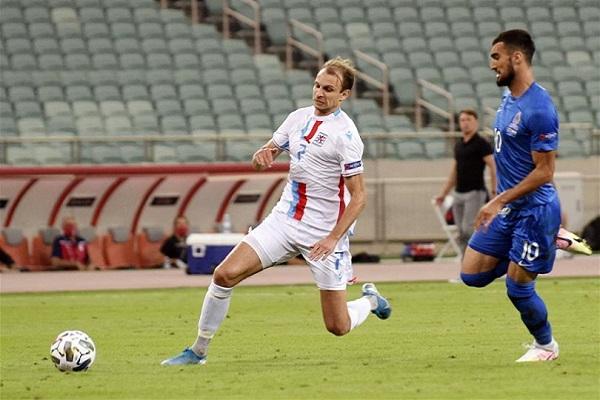 Soi kèo Luxembourg vs Áo, 02h30 ngày 12/11, Giao hữu ĐTQG