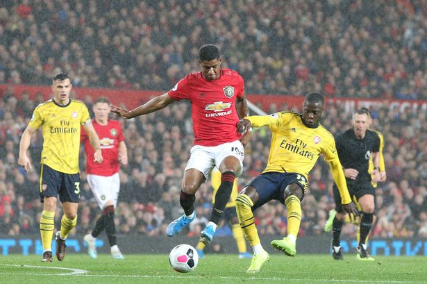 Link xem trực tiếp MU vs Arsenal 23h30 ngày 1/11