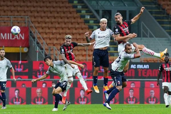 Soi kèo AC Milan vs Verona, 02h45 ngày 09/11, Serie A
