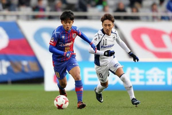 Soi kèo Nagoya Grampus vs FC Tokyo, 17h00 ngày 15/11, VĐQG Nhật Bản