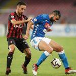 Soi kèo Napoli vs Milan, 02h45 ngày 23/11, Serie A