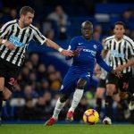 Link xem trực tiếp Newcastle vs Chelsea 19h30 ngày 21/11