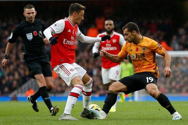 Nhận định Arsenal vs Wolves, 02h15 ngày 30/11, Ngoại hạng Anh