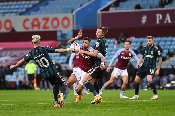 Nhận định Aston Villa vs Southampton, 19h00 ngày 1/11, Ngoại hạng Anh