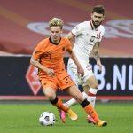 Nhận định Ba Lan vs Hà Lan, 02h45 ngày 19/11, Nations League