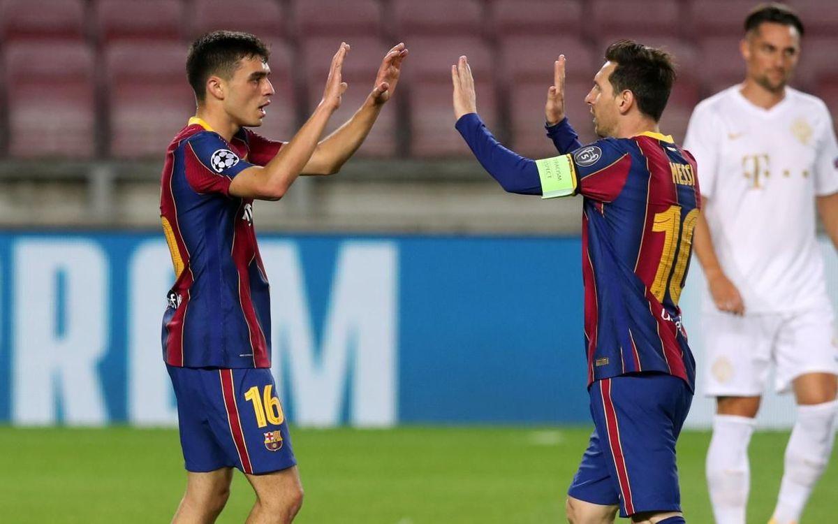 Nhận định Barcelona vs Dynamo Kiev, 03h00 ngày 5/11, Cúp C1 châu Âu