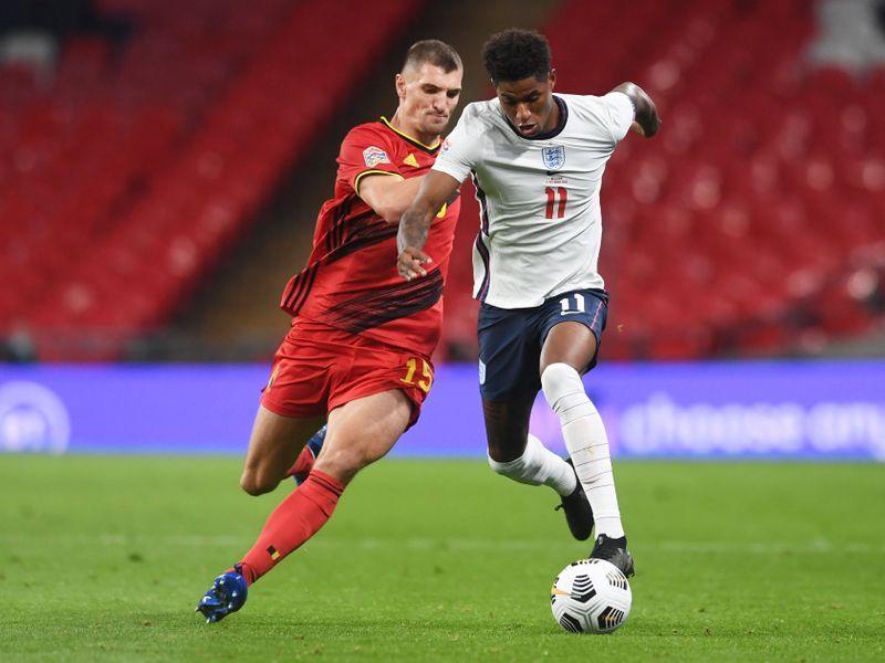 Nhận định Bỉ vs Anh, 02h45 ngày 16/11, Nations League