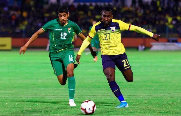 Nhận định Bolivia vs Ecuador, 03h00 ngày 13/11, Vòng loại World Cup