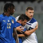 Nhận định Bosnia vs Italy, 02h45 ngày 19/11, Nations League
