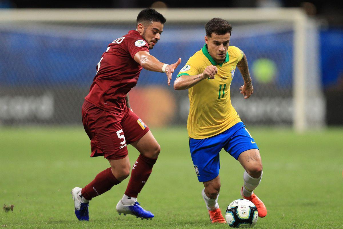 Nhận định Brazil vs Venezuela, 07h30 ngày 14/11, Vòng loại World Cup