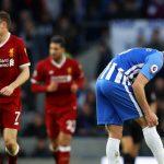 Nhận định Brighton vs Liverpool, 19h30 ngày 28/11, Ngoại hạng Anh
