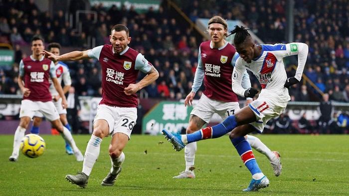 Nhận định Burnley vs Crystal Palace, 00h30 ngày 24/11, Ngoại hạng Anh