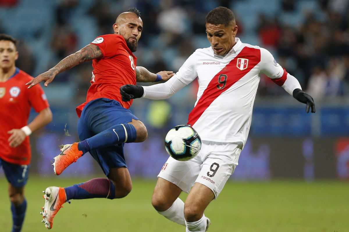 Nhận định Chile vs Peru, 06h00 ngày 13/11, Vòng loại World Cup