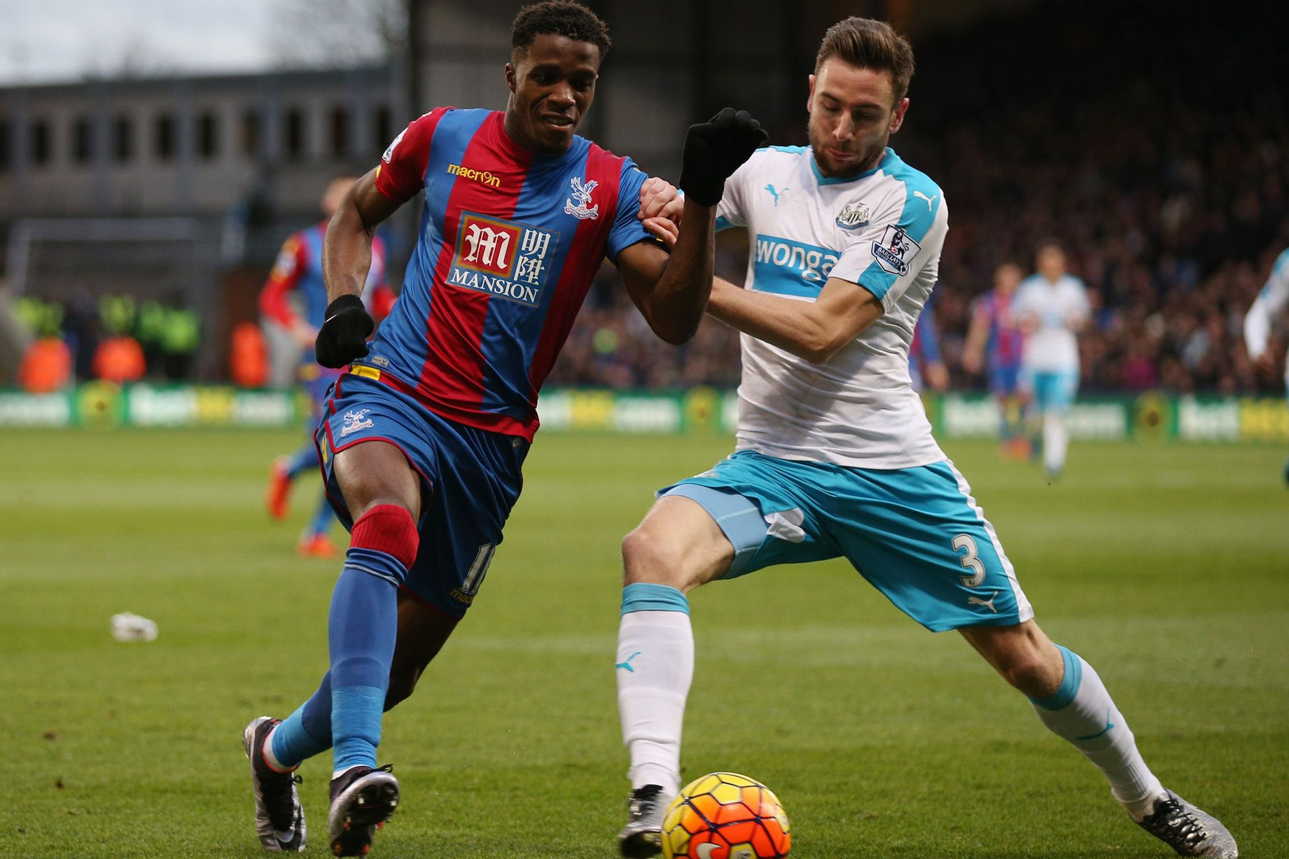 nhận định crystal palace vs newcastle