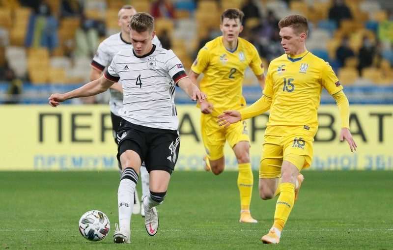 Nhận định Đức vs Ukraine, 02h45 ngày 15/11, Nations League