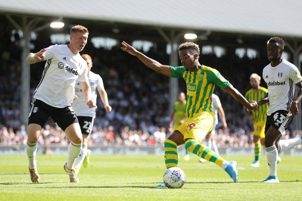 Nhận định Fulham vs West Brom, 00h30 ngày 3/11, Ngoại hạng Anh