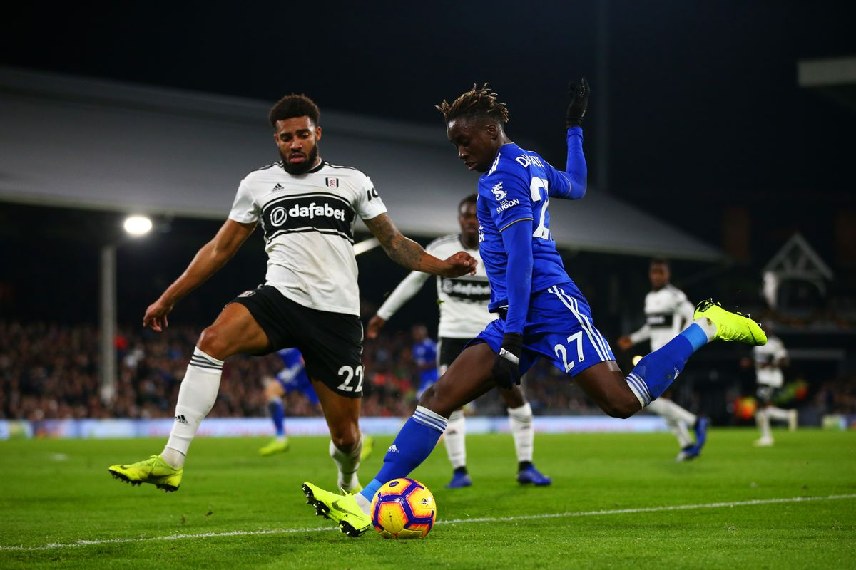 Nhận định Leicester vs Fulham, 00h30 ngày 1/12, Ngoại hạng Anh