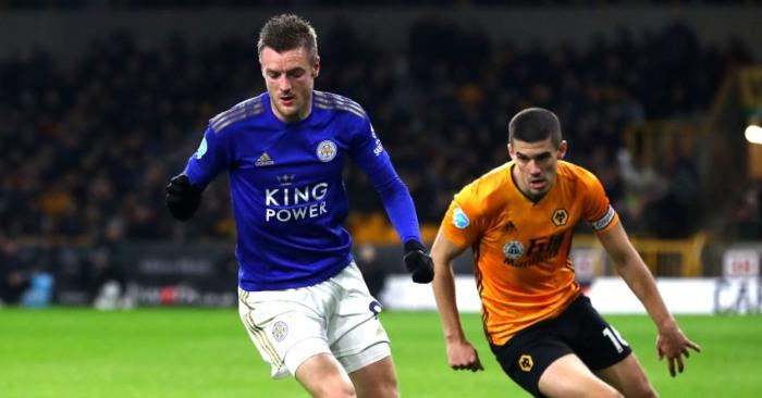 Nhận định Leicester vs Wolves, 21h00 ngày 8/11, Ngoại hạng Anh