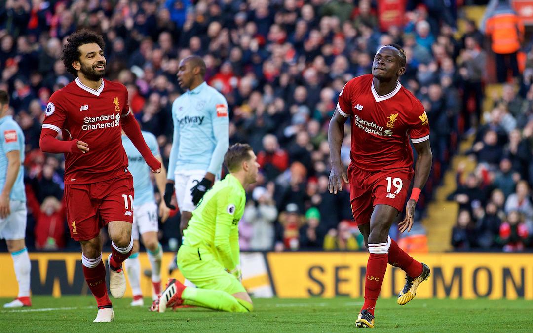 Nhận định Liverpool vs West Ham, 00h30 ngày 1/11, Ngoại hạng Anh