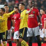 Nhận định MU vs Arsenal, 23h30 ngày 1/11, Ngoại hạng Anh