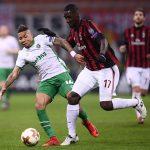 Nhận định Milan vs Lille, 03h00 ngày 6/11, Cúp C2 châu Âu