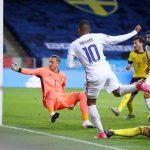 Nhận định Pháp vs Thụy Điển, 02h45 ngày 18/11, Nations League