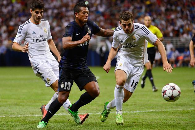 Nhận định Real Madrid vs Inter Milan, 03h00 ngày 4/11, Cúp C1 châu Âu