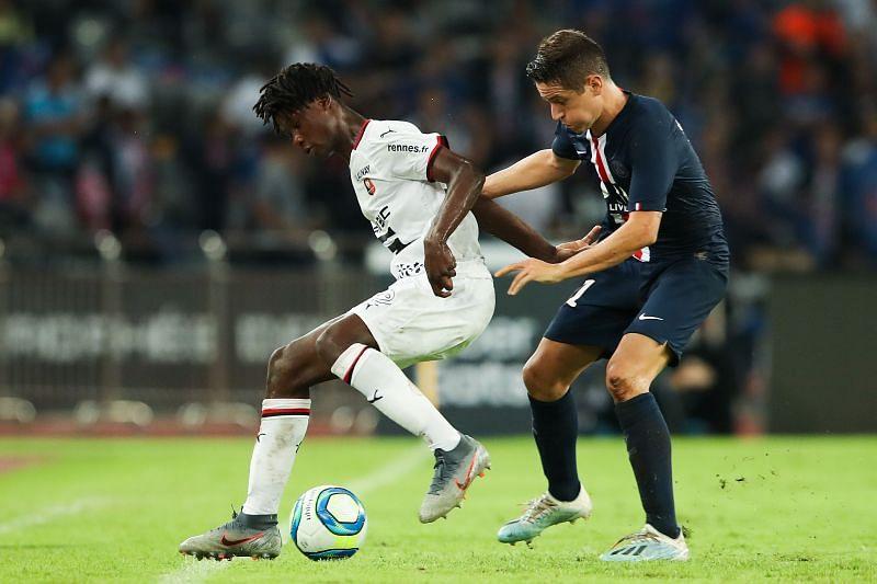 Nhận định Rennes vs Bordeaux, 01h00 ngày 21/11, Ligue 1